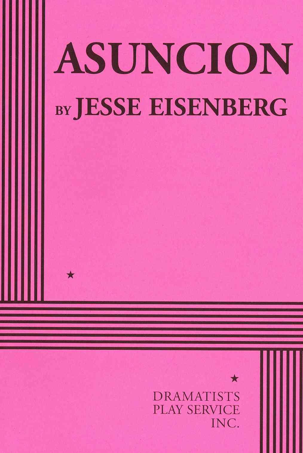 Asuncion By Eisenberg, Jesse